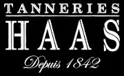 Logo Tanneries Haas