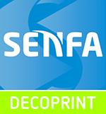 Logo SENFA partenaire projet Fil Rouge MBA e-business manager