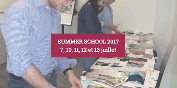 La 8ème édition de la Summer School ISTA se tiendra les 7, 10, 11, 12 et 13 Juillet 2017