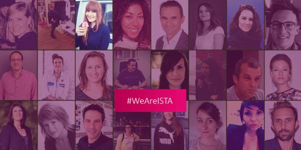 La communauté WeAreISTA s'agrandit avec Paloma BIANCATO, Project Manager chez Vanksen