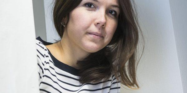 Mathilde Seyller, e-Business Manager à la SNTM, rejoint la communauté WeAreISTA
