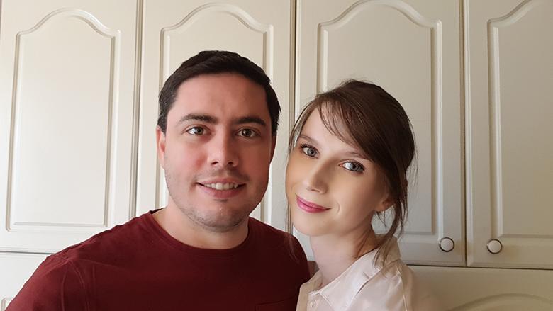 Pétales Douceurs Fleuries : Cathy et Alexandre