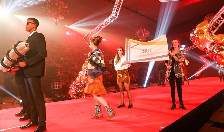 Mulhouse Cité Mode 2017 : défilé spectacle à mulhouse