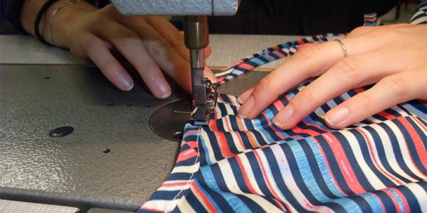 Spécialité Textile/Habillement: conception d'un article de A à Z, sourcing et nouvelles technologies