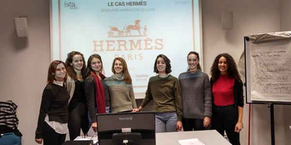 [Interview] Décryptage de la stratégie HERMES avec Hélène SARFATI-LEDUC