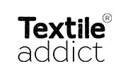 Logo Textile addict : Le monde des passionnés du Textile