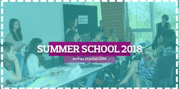 La 9ème édition de la Summer School ISTA aura lieu du 9 au 13 juillet 2018
