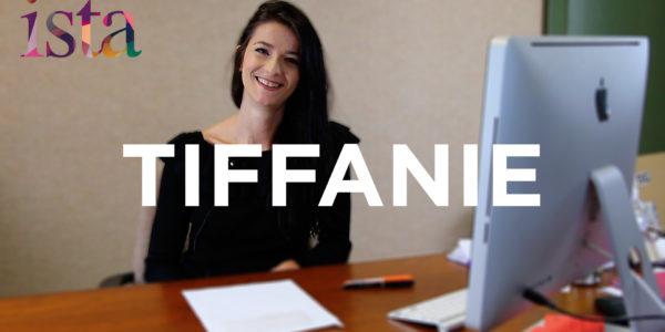 Témoignage de Tiffanie MICHEL – Le Drap Français