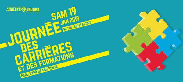 L'ISTA présent à la Journée des Carrières 2019 à Mulhouse