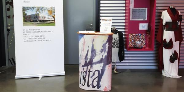 Retour sur: les Journées Portes Ouvertes ISTA 2020